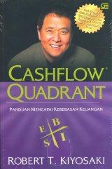 Rich Dads Cashflow Quadrant - Edisi Revisi