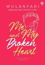 Me and My Broken Heart (Crazy Sale) (Promo Best Book)