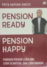 Pension Ready, Pension Happy