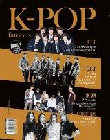 K-POP Famous [Bonus 4 gift]