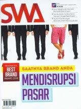 Majalah SWA Sembada No. 27 | 20 Desember 2018 - 9 Januari 2019
