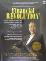 Financial Revolution - Cover Baru