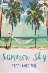 Metropop: Summer Sky