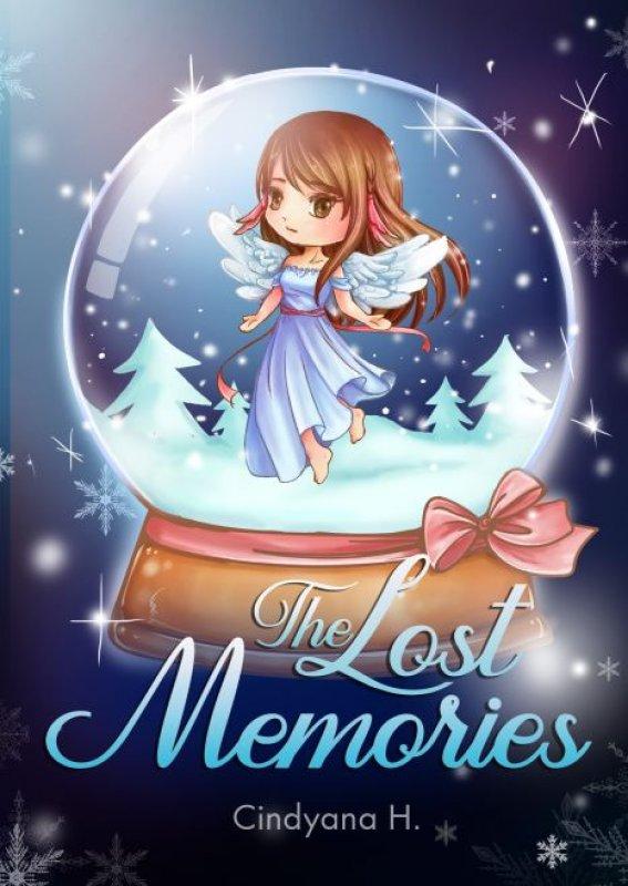 Cover Buku The Lost Memories