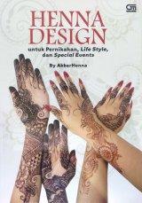 Henna Design untuk Pernikahan, Life Style & Special Events