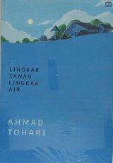 Lingkar Tanah Lingkar Air - Cover Baru