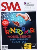 Majalah SWA Sembada No. 01 | 10 - 23 Januari 2019