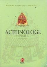 ACEHNOLOGI VOLUME 3 DARI 6 VOLUME