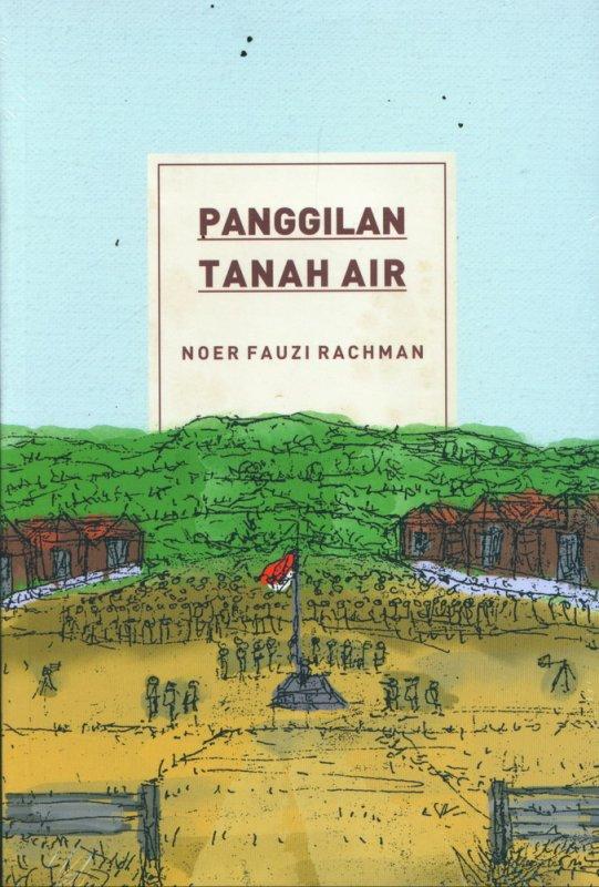 Cover Buku Panggilan Tanah Air