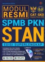 MODUL RESMI SPMB PKN STAN EDISI SUPERLENGKAP (Promo Best Book)