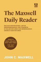 The Maxwell Daily Reader (cover baru)