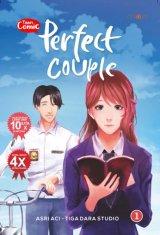 Komik Perfect Couple Vol.1
