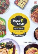 Dapur Bekal Quik & Easy