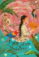 Love in the Time of Cholera - Cinta di Tengah Wabah Kolera