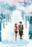 Cover Buku Winter in Tokyo