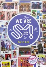 We Are SM Town Citizen