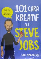 101 Cara Kreatif ala Steve Jobs