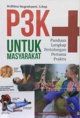 Detail Buku P3K Untuk Masyarakat: Panduan Lengkap Pertolongan Pertama Praktis