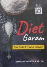 Diet Garam: Diet Sehat Tanpa Garam