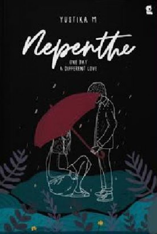 Cover Buku Nepenthe [Bonus Edisi TTD+gimmick] (Promo Best Book)