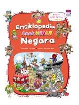 Ensiklopedia Anak Hebat: Negara (Edisi 2019)