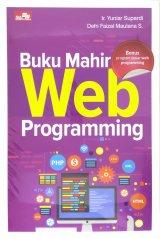 Buku Mahir Web Programming