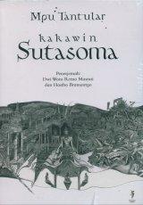 Detail Buku Kakawin Sutasoma (Edisi 2019)