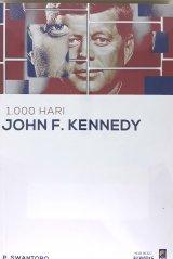 1.000 Hari John F. Kennedy