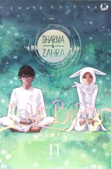 Dharma & Zahra Lovebirds Diary 02