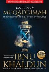 Muqaddimah Ibnu Khaldun (hard Cover)