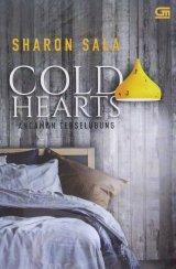 Harlequin: Ancaman Terselubung (Cold Hearts)