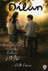 Dilan: Dia Adalah Dilanku Tahun 1990 (Movie Tie-In)