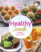 Healthy Snack Rendah Kolesterol