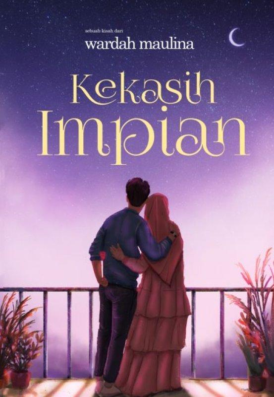 Cover Buku Kekasih Impian (Reguler)