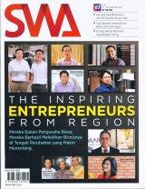 Majalah SWA Sembada No. 03 | 7-20 Februari 2019