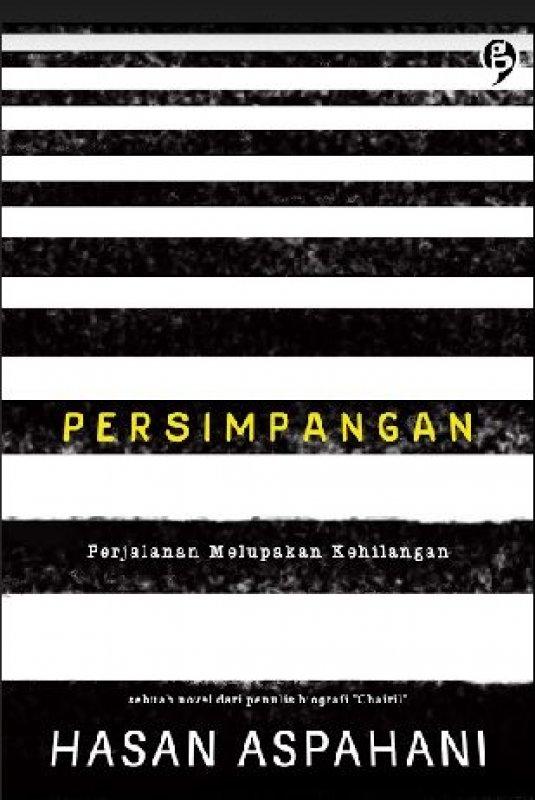 Cover Buku PERSIMPANGAN