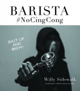 Barista#NoCingCong [Bonus: Totebag]