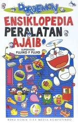 Doraemon Ensiklopedia Peralatan Ajaib