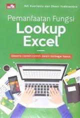 Pemanfaatan Fungsi Lookup Excel