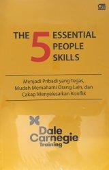The 5 Essential People Skills - Menjadi Pribadi Yang Tegas