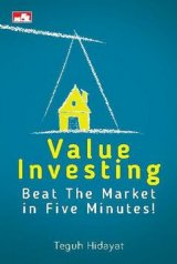 Value Investing: Beat The Market in Five Minutes!