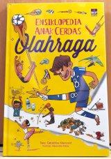 Ensiklopedia Anak Cerdas: Olahraga (Hard Cover)
