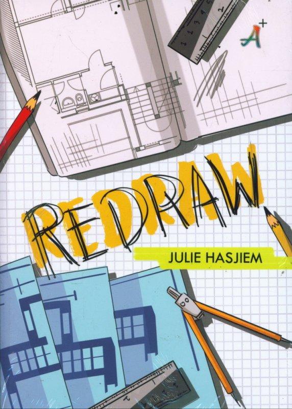 Cover Buku REDRAW