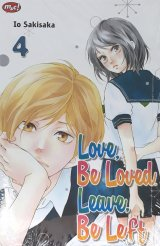 Love, Be Loved, Leave, Be Left 04