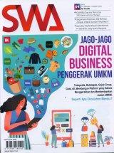 Majalah SWA Sembada No. 04 | 21 Februari - 5 Maret 2019