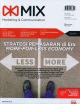 Majalah MIX Marketing Communications Edisi Februari - Maret 2019