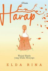 Harap: Wujud Rindu yang Selalu Menyapa [Bonus: Blind Book] (Promo Best Book)
