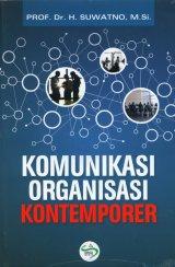 Komunikasi Organisasi Kontemporer