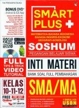 SMART PLUS SMA /MA KELAS 10-11-12 SOSHUM INTI MATERI BANK SOAL FULL PEMBAHASAN