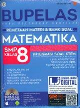 BUPELAS MATEMATIKA SMP KELAS 8 Pemetaan Materi & Bank Soal